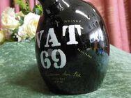 Whiskykrug VAT 69 / Whiskykännchen / Designerkrug Whisky / Barzubehör
