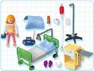 Playmobil 4405 Krankenzimmer - Kassel Vorderer Westen