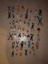Playmobil-Spielfiguren zu verkaufen