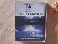 David Baldacci -Das Versprechen Hörbuch MC - Euskirchen
