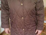 braune Winterjacke für Damen Gr.40 - Königswinter Zentrum