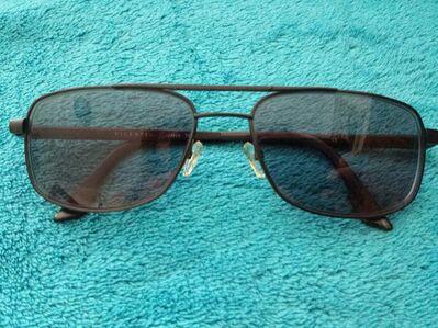 Sonnenbrille mit Sehstärke, siehe Fotos - Kassel Brasselsberg