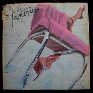 Tantrum - Tantrum (LP) - Niddatal Zentrum