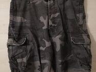 Herren Shorts Vintage Größe L inkl. Versandkosten - Freystadt