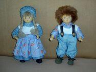 Puppenpärchen - Melsungen