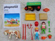 Playmobil Ponywagen 3713 - Bauernhof - Westheim (Pfalz)
