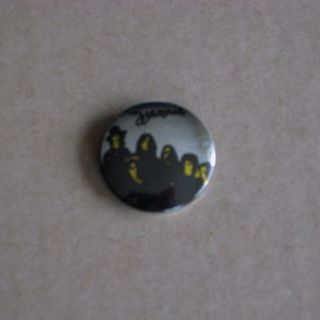 Whitesnake - Ready An' Willing - Button - Niddatal Zentrum
