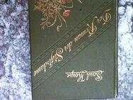 Der Roman der Stiftsdame, von Paul Heyse, Berlin 1893 - Hagen (Stadt der FernUniversität)