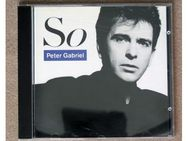 Peter Gabriel - So - Hannover