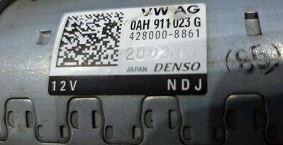 DENSO Anlasser/Starter 12 V für AUDI, SEAT, SKODA, VW - Verden (Aller)