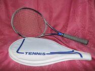 Tennisschläger Bungert Modell Tunis / Vintage / Tennisracket / schön