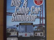 Bus- & Cable-Car-Simulator - San Francisco - astragon-PC-DVD-ROM - Regensburg