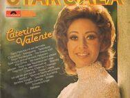 Schallplatte Vinyl 12'' Doppel-LP - Caterina Valente - Stargala - Stereo - Zeuthen