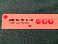 Alcatel One Touch X 300 HSPA  USB Modem - Kassel