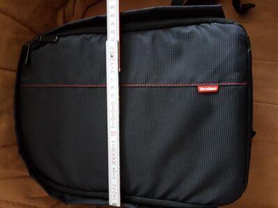 Kamera Bag  Kamera Rucksack. Farbe Schwarz - Kassel Brasselsberg