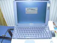 Rarität: Sony Vaio Notebook PCG-3192, 2 Akkus, CDROM, Zubehör - Mülheim (Ruhr)