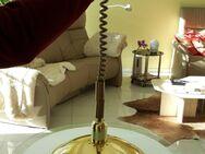 Lampe Pendelleuchte Hängelampe mit Glasschirm - Regenstauf