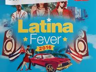Latina Fever 2016 - Wermelskirchen