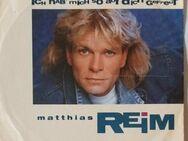 Matthias Reim - Ich hab mich so auf dich gefreut - Vinyl - Nürnberg
