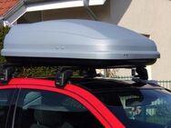 Dachträger Atera für Mercedes C-Klasse W203 ohne Dachbox - Hoppegarten