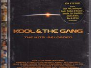 1 Original-CD von Kool & The Gang - The Hits: Reloaded - 2004 - Königs Wusterhausen