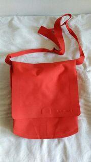 Neu! Authentics Kuvert Messenger Bag - Nürnberg