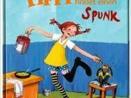 Pippi findet einen Spunk Gebundene Ausgabe - Neuenkirchen (Nordrhein-Westfalen)