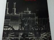 "Eisenbahn-Zeitgeschichte ""Das Eisenbahnwesen"" - Simbach (Inn) Zentrum"