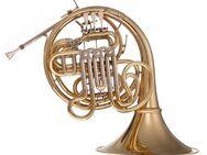 Bb / F -Doppelhorn Meister Hans Hoyer, Mod. K10 GA, Neuware