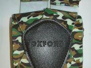 Oxford Hosenträger Biker extra Breit 50mm camouflage army cruiser - Eschershausen