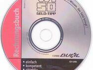 WISO Geld-Tipp Rechnungsbuch (PC Software) - Andernach