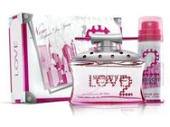 S.e.x in the City - Love 2  Parfum - Espenau