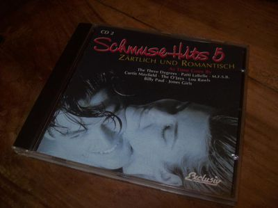 Schmuse Hits - Erwitte