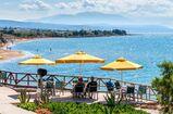 Kreta Ferienwohnungen am Strand von Chrisi Amo