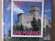 San Marino Jahrbuch 1986 -Michel-Nr. 1335-53-Postfrisch - Mahlberg