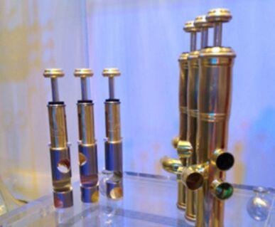 Kühnl & Hoyer Malte Burba Premium Trompete vergoldet. Neuware - Hagenburg