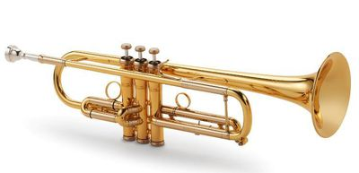 Kühnl & Hoyer Topline G - Trompete mit Sterlingsilber - Mundrohr Neuware - Hagenburg