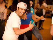 Brasilianischer Zouk - Tanzkurse in Berlin mit Ailton Silva - Berlin