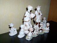 Porzellan Figuren - Wiesbaden