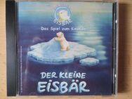 Der kleine Eisbär  -  Das Spiel zum Kinofilm - Essen