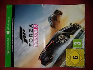Forza Horizon 3 Download Code Xbox One Windows 10 PC Full Game USK ab 6 freigegeben VERKAUFSWARE