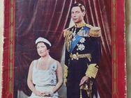 Windsor, coronation souvenir and guide Westminster Abbey 12 Mai 1937 - Spraitbach