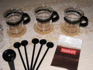 Bodum, Kaffeebereiter, Kanne, Tassen mit Zubehör, Neuware - Sehnde