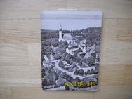 Der heilige Berg Andechs (Broschiert) von Romuald Bauerreiss (Autor), Hugo Schnell (Autor)