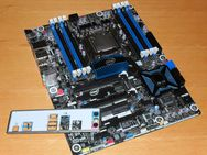 Intel DX79TO (ATX, So. LGA 2011), Intel XEON E5-2640 (6C/12T) - Gelsenkirchen