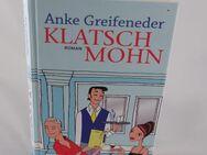 Anke Greifeneder - Klatschmohn - Helferskirchen