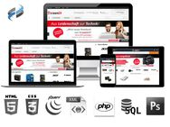 Business-Seite | Website | Blog | Wordpress | SEO | Onlineshop | Landingpage - Berlin Lichtenberg