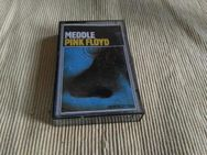 Pink Floyd MEDDLE Musikkassette MC - Hagen (Stadt der FernUniversität) Dahl