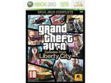 Xbox 360 Spiel GTA Episodes From Liberty City