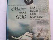 Master next GOD, Das Buch der Kapitäne, Rolf Reinemuth - Büdelsdorf